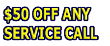 $50 OFF ANY 